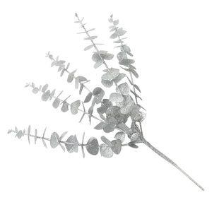 Other - Silver Glitter Eucalyptus